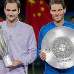 "Tennis. Roger Federer a ""moins de craintes"" d'affronter Rafael Nadal"
