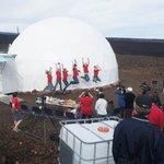 What NASA's Simulated Missions Tell Us about the Need for Martian Law