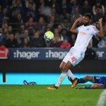 Ligue 1: Strasbourg - Marseille, un match complètement fou qui n'arrange personne (3-3)