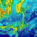 Ophelia to bring hurricane-force wind, heavy rain to Ireland