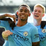 'I live for goals' - Gabriel Jesus sends ominous warning to Man City and Brazil rivals