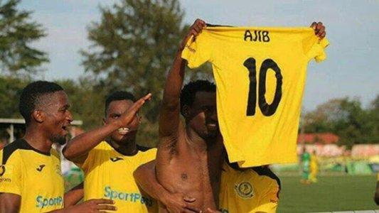 Ibrahim Ajib afuata nyayo za Lionel Messi