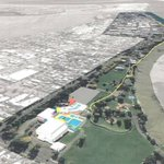 Bay Venues proposes scrapping old community pools for new $30m 'leisure hub'