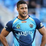 Jarryd Hayne on wishlist for New York consortium's rugby league bid