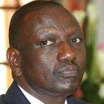 DP Ruto responds to Raila on claims he initiated the 2008 'nusu mkate' govt