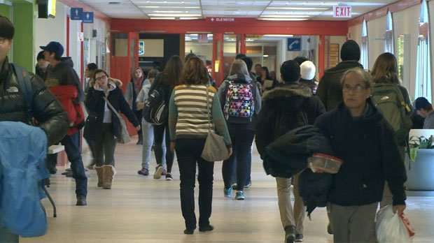 Petition calls for tuition refund for Ontario college students impacted by strike