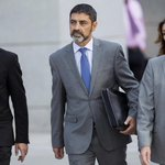 The Latest: Spain asks for jailing of Catalonia police chief