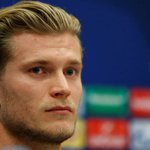 Liverpool boss gives Champions League start to keeper Karius
