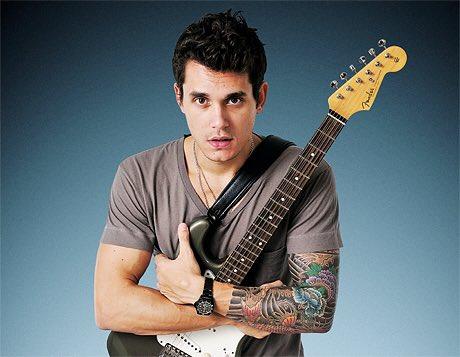 Happy Birthday John Mayer! Indeed October babies are something