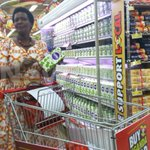 Kyambadde applauds supermarkets for implementing BUBU