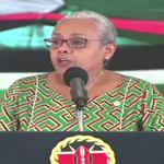 First Lady Margaret Kenyatta takes Uhuru Kenyatta's re-election bid to Kisii and Nyamira