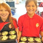 Learning by cooking wins school award
