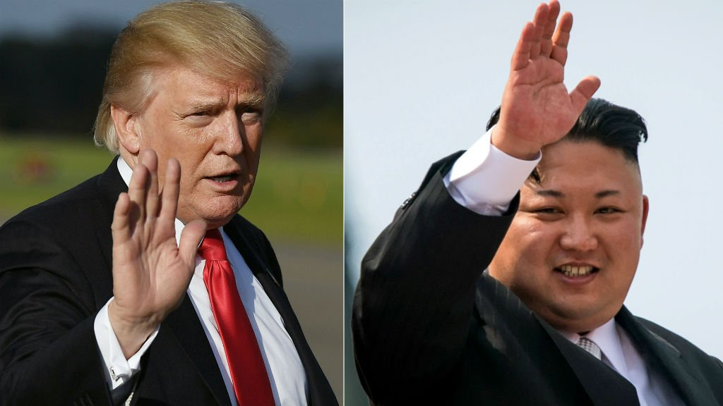 US talks with North Korea 'not ruled out', says United States official