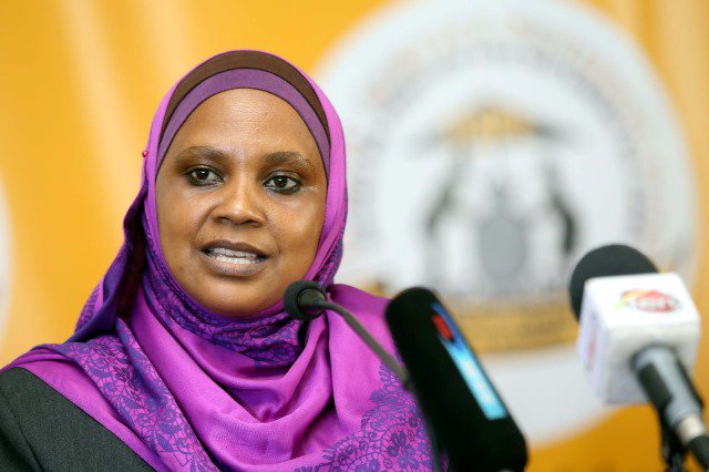 Deputy Minister Kijaji stresses on tax compliance