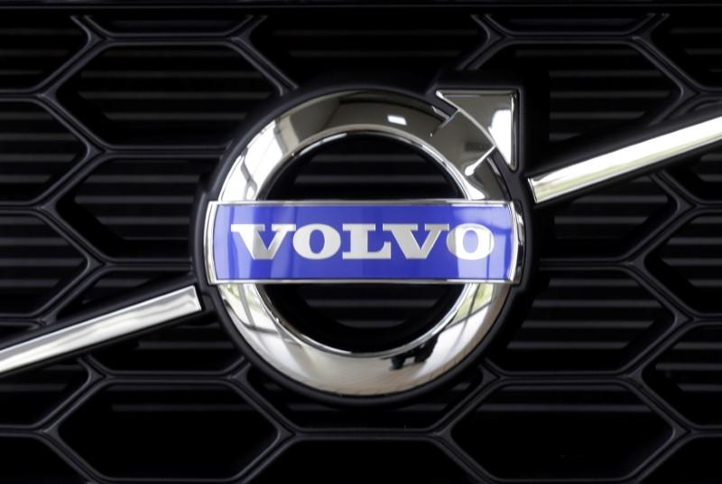 Volvo unveils first Polestar model, part of green car push in China