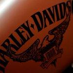 Harley's retail sales misses estimates, margins slide