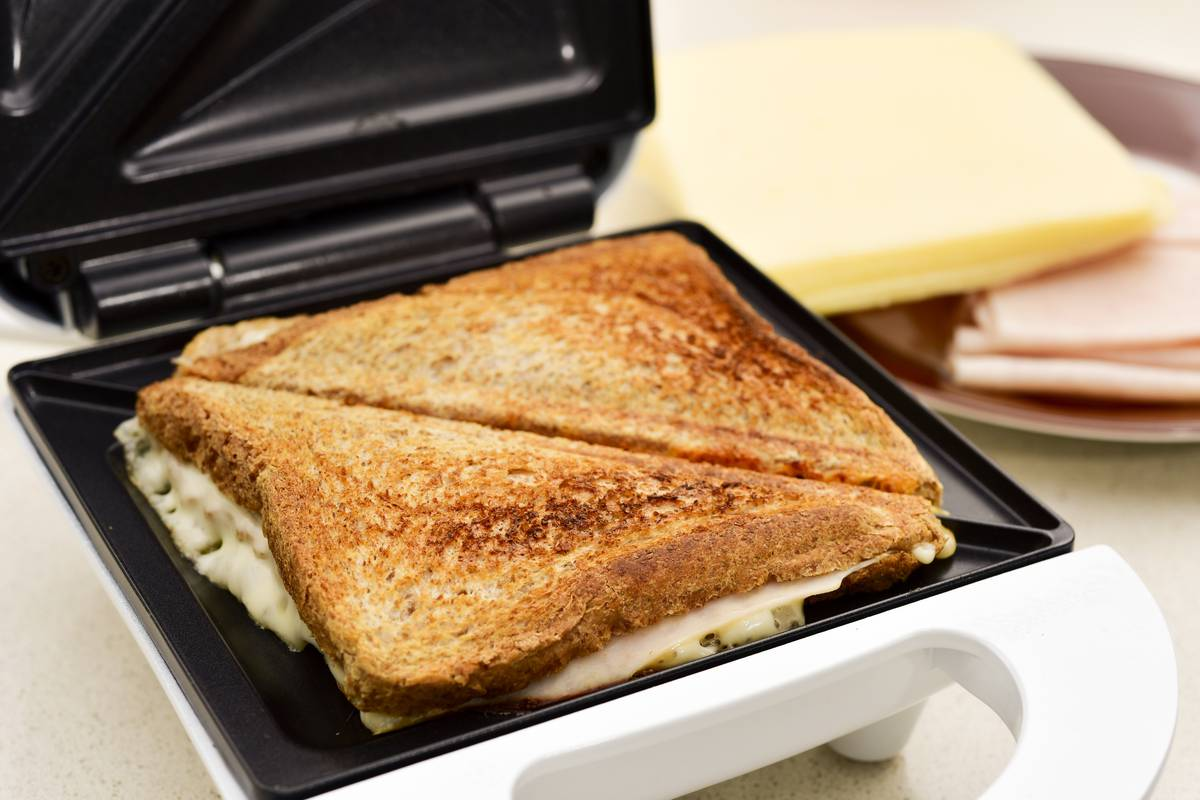The secret to making the best cheese toasties, revealed
