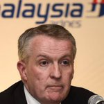 Malaysia Airlines CEO quits unexpectedly, to return to Ryanair