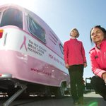 Breast health caravan heads to Whanganui