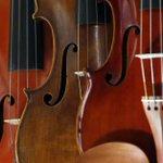 The hand-made violins of Kovacica