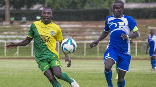 Overconfidence to blame for Kakamega Homeboyz lose