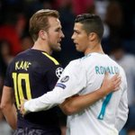Tottenham Hotspur hold Real Madrid as Liverpool score seven in Champions League