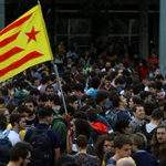 Catalans vow to resist after Spain court rules vote illegal