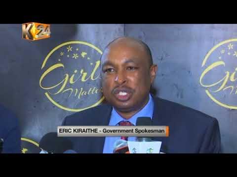High court temporarily lifts Gov't ban on NASA Anti-IEBC CBD demonstrations