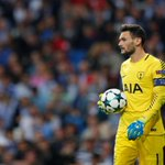 Acrobatic Spurs keeper Lloris keeps Real at bay in Bernabeu
