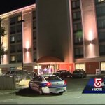 Man shot to death in hotel was 'targeted'