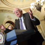 Bernie Sanders is coming to Somerville on Monday