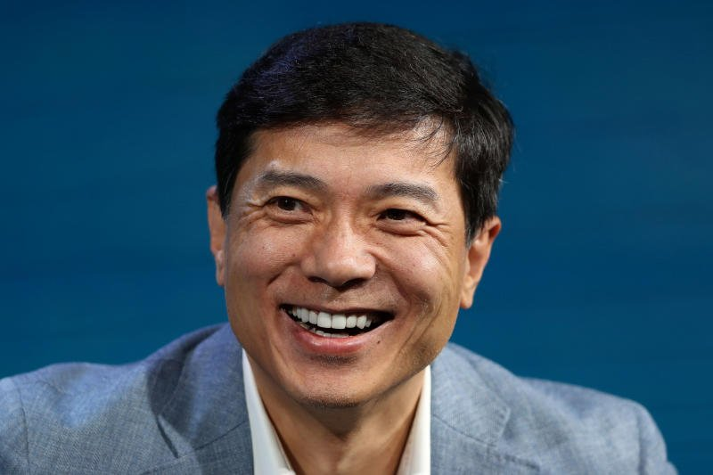 Chinese Internet giant Baidu to hit the road with self-driving bus