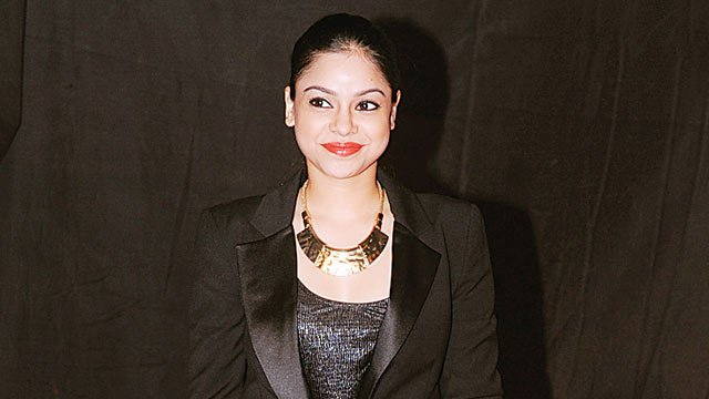 Auto driver held for 'assaulting' TV actress Sumona's father