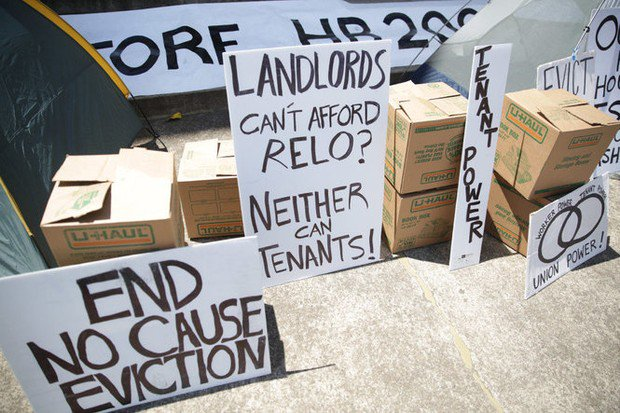 Protecting renters, not landlords, the right call for Portland: Guest opinion