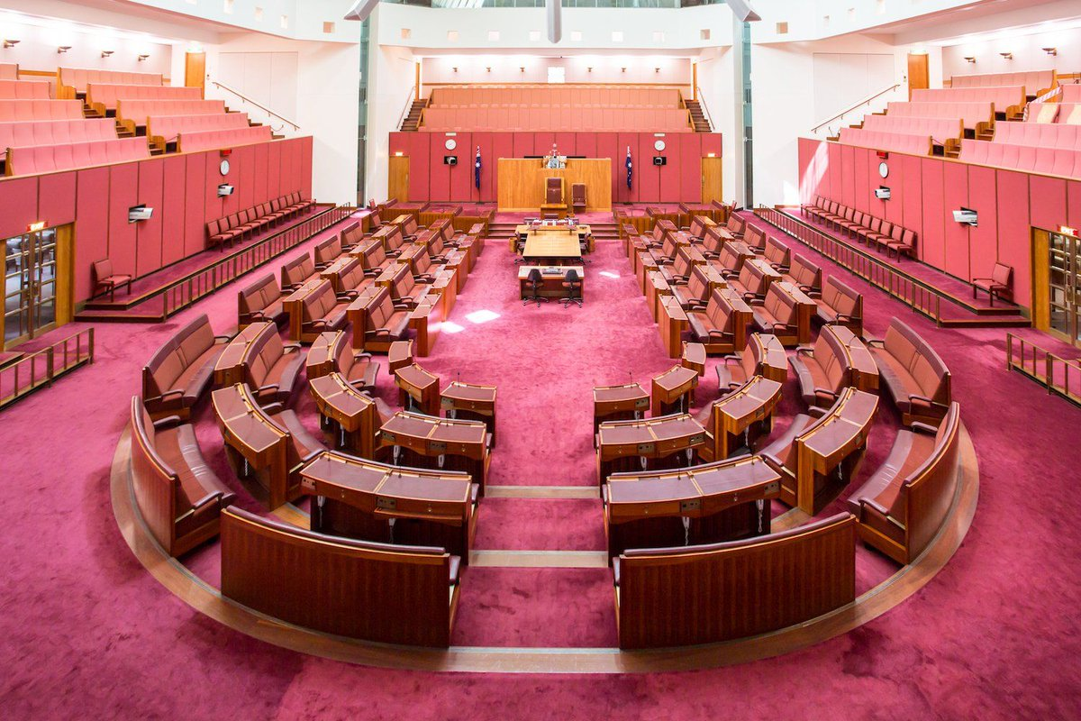 test Twitter Media - Australian Senate Panel Throws Support Behind Crypto Exchange Bill https://t.co/dw3qJLSPLO https://t.co/YMReIDAtKW