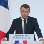 UK and France call for united stance against violent extremism
