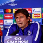 Conte unimpressed as Chelsea lose the plot