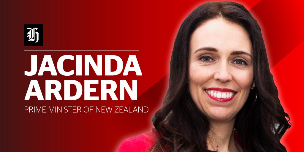 #BREAKING Jacinda Ardern is the next Prime Minister of New Zealand https://t.co/UrhgNzv8Os https://t.co/iNWfoSH65f