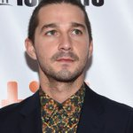 Shia LaBeouf pleads guilty to misdemeanour charge in Georgia