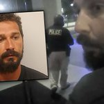 Shia LaBeouf Ordered To Take Anger Management Counseling Following Arrest