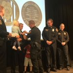 3 Sioux City Police Officers promoted at ceremony