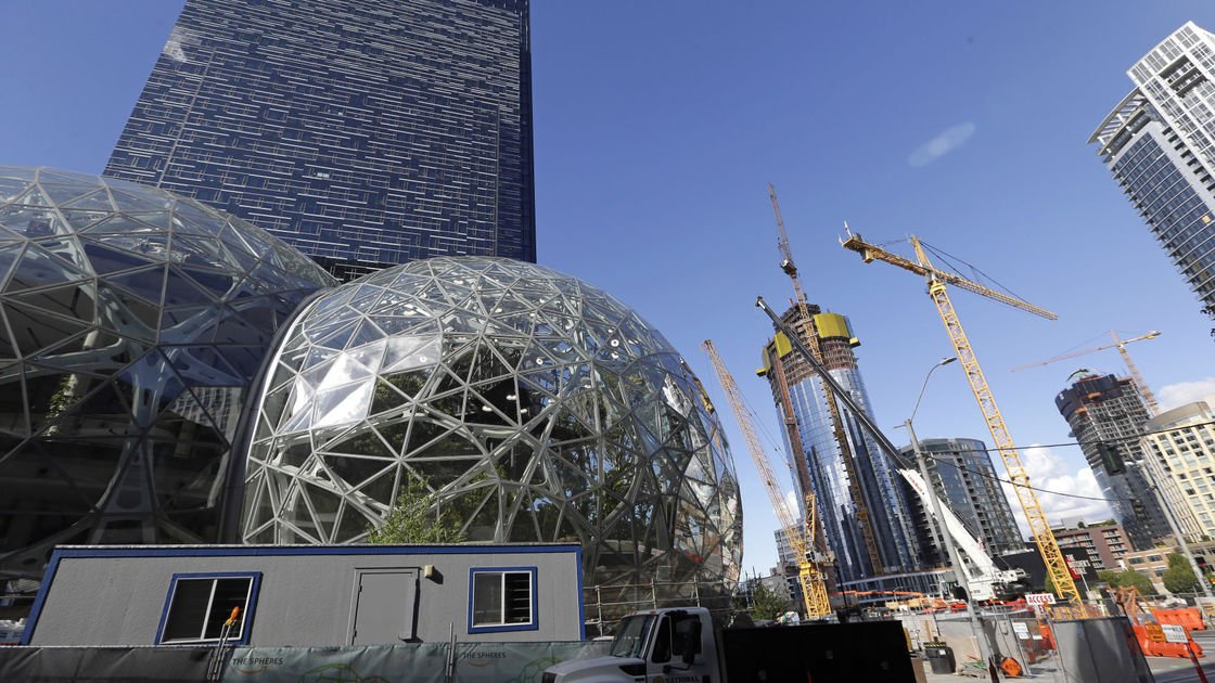 The Madison area joins the contest for Amazon's HQ2