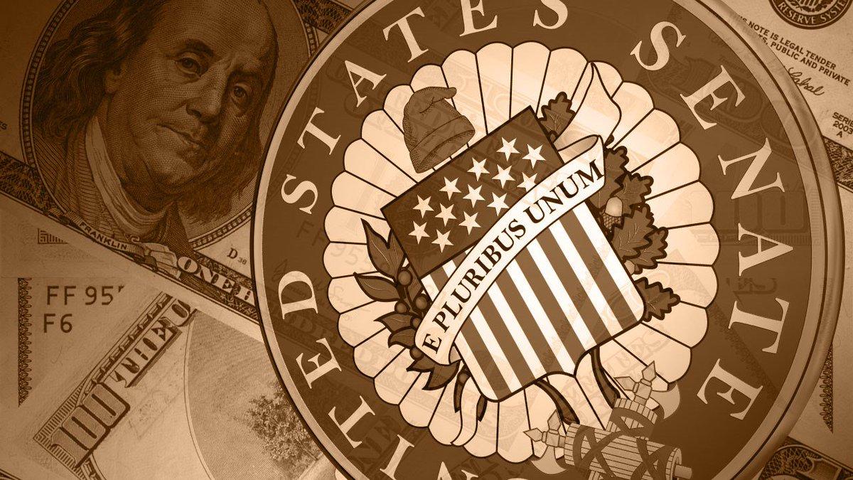 Senate passes $4 trillion budget blueprint