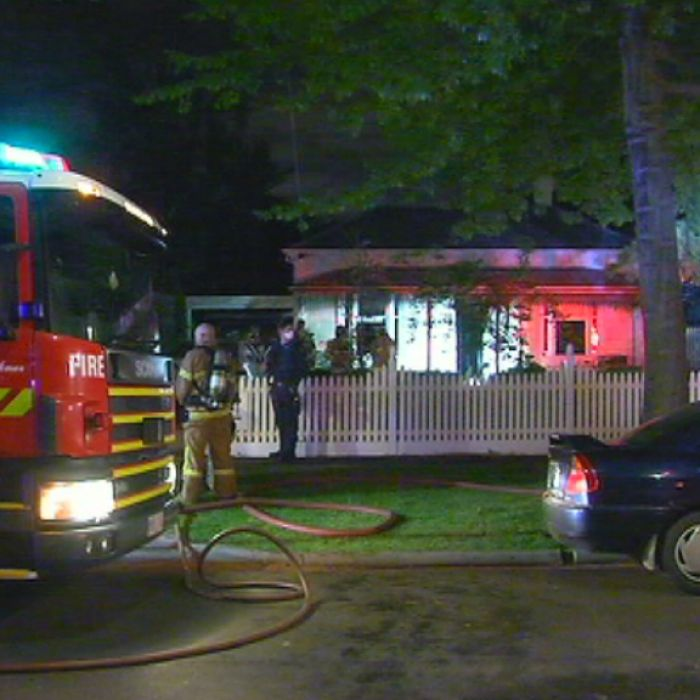 Man dies in house fire in Camberwell, in Melbourne's east