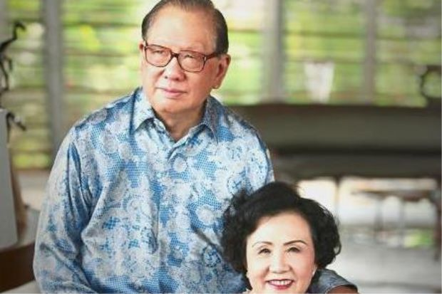 'Dad was quiet, humble yet had true grit' - Nation