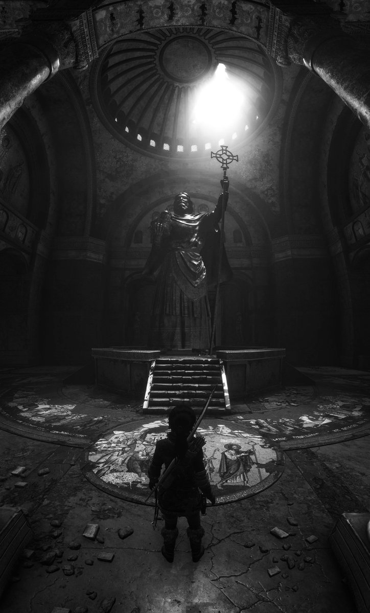"""test Twitter Media - """"The Prophet"""" by Emilie De Rochefort shows off a breathtaking moment in today's #ScreenshotSaturday. See more at: https://t.co/dYkSzC9C40 https://t.co/iGMKrTL7Le"""