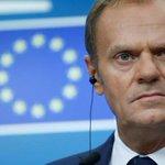 Non-euro states should take part in euro reform talks - EU's Tusk
