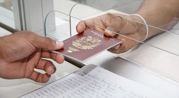 Prórroga de pasaporte evitará corrupción de gestores. #Pais #21Oct #FelizSabado https://t.co/cAjLITQr2k https://t.co/QBFiEj32gX