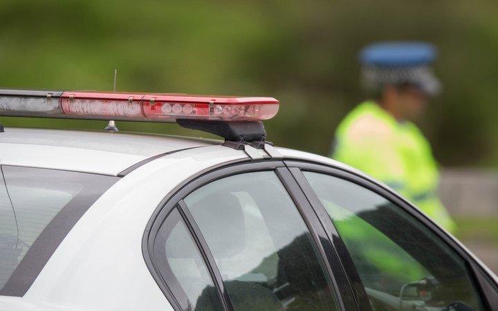 Drunk unlicensed teen driver crashes car