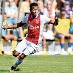 Slagen bij Ajax is slagen in het leven voor David Neres